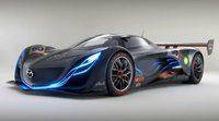 El Mazda Furai que Top Gear hizo desaparecer