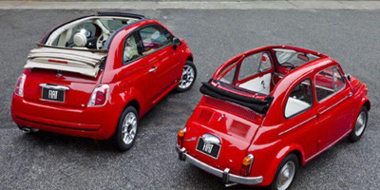 Fiat presentará 5 modelos más hasta 2015