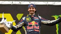 Timur Timerzyanov bicampeón del European Rallycross