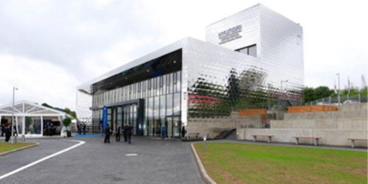 Hyundai abre un Test Centre en mitad de Nürburgring