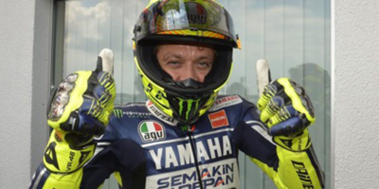 El equipo de Valentino Rossi en Moto3 es una realidad