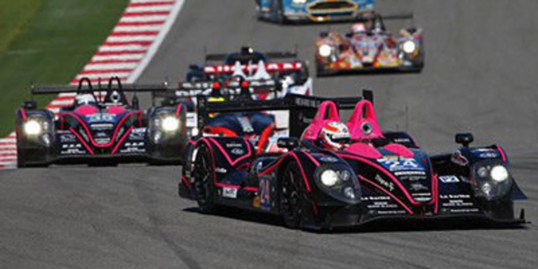 Audi consigue su victoria número 100 en Resistencia