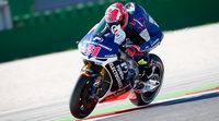Aleix Espargaró se acerca a Forward Racing para 2014