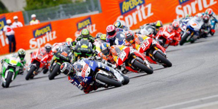 Un nuevo duelo de MotoGP en MotorLand Aragón