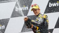 Mika Kallio seguirá con Marc VDS en Moto2 2014