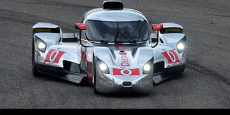 Panoz quiere que el DeltaWing vuelva a Le Mans