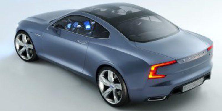 Volvo podría desarrollar una nueva berlina de lujo