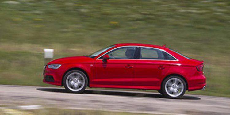 Llega a España el Audi A3 Sedan