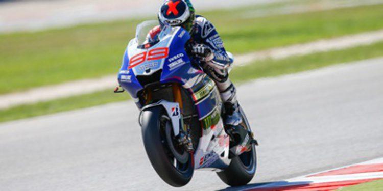 Lorenzo y Rossi, ante el reto de ganar en Aragón