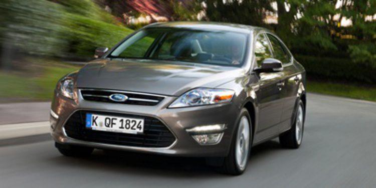 20 años y 4.5 millones para el Ford Mondeo