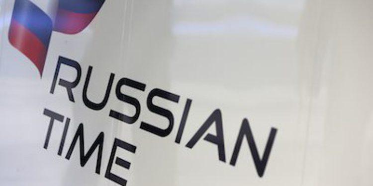 RUSSIAN TIME aterrizará en las GP3 Series en 2014
