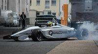 Confirmado el primer calendario de la Formula E