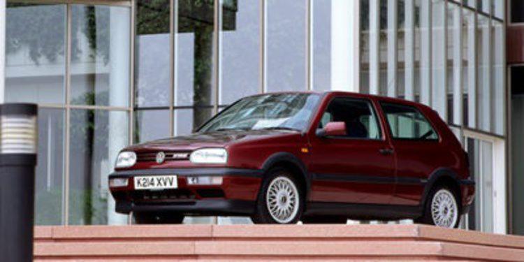 Volkswagen está desarrollando un nuevo VR6
