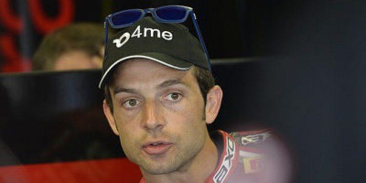 Sylvain Guintoli poleman del WSBK en Laguna Seca