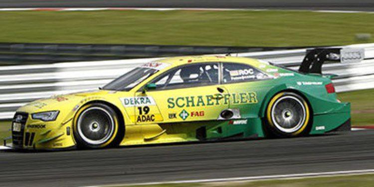 Farfus gana en Zandvoort pero Mike Rockenfeller es el campeón 2013