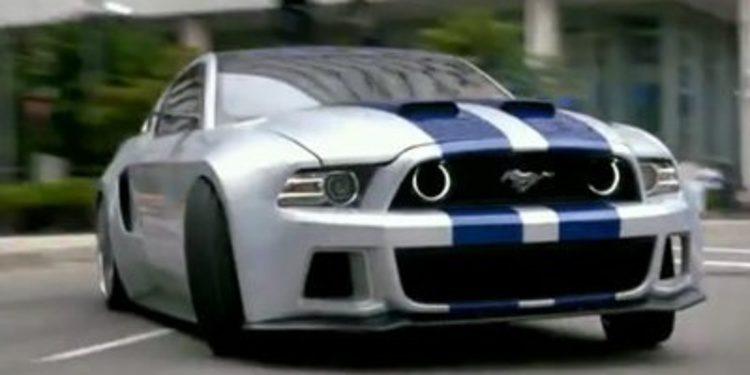 Need for Speed estrena su primer trailer