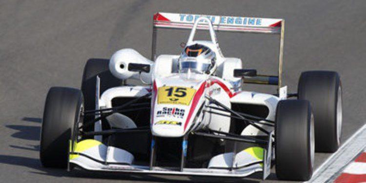 """El FIA F3 Europe tendrá una categoría de """"rookies"""""""