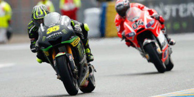 Calendario del Mundial de MotoGP para 2014