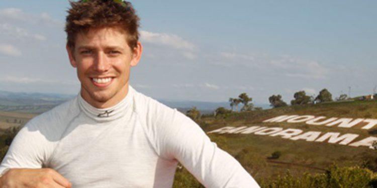Casey Stoner regresa a MotoGP en Phillip Island