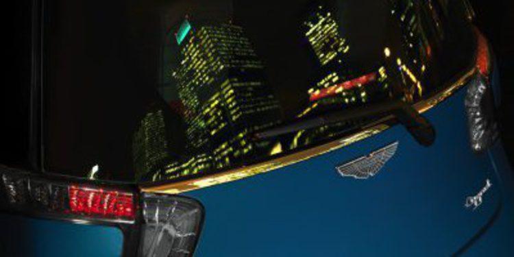 Aston Martin decide acabar con el Cygnet