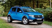 Dacia es la marca que más crece en 2013