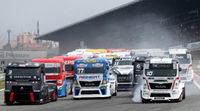 GP Camión: El Europeo llega al mítico Circuito del Jarama