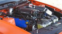 El Ford Mustang Cobra Jet Prototype más solidario