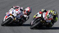 El Mundial de Superbikes aterriza en Magny Cours