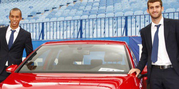 Volkswagen y el Atlético de Madrid renuevan su acuerdo