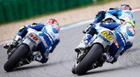 Nakagami y Simón renuevan con Italtrans para Moto2 2014