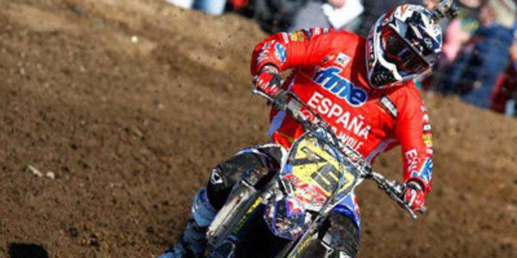 Bélgica gana el Motocross de las Naciones 2013