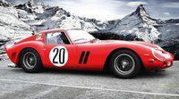52 millones de dólares por un Ferrari