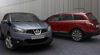 El nuevo Nissan Qashqai contará con un 1.2 Turbo