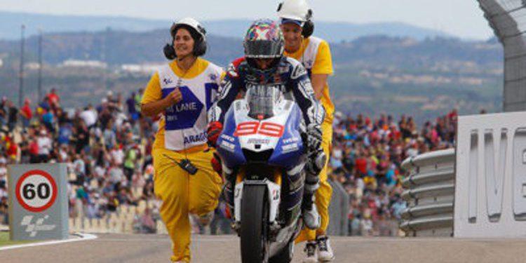 Queda definida la pretemporada de MotoGP 2014
