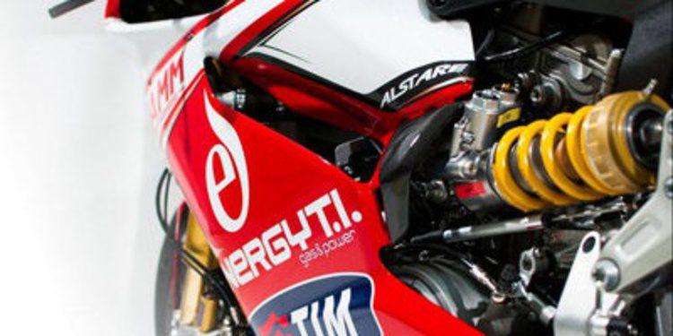 La revolución de Ducati para el WSBK 2014