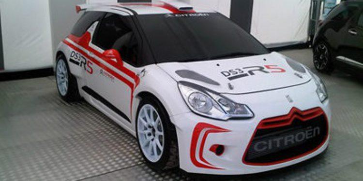 Citroën y Peugeot retrasan la homologación de sus R5