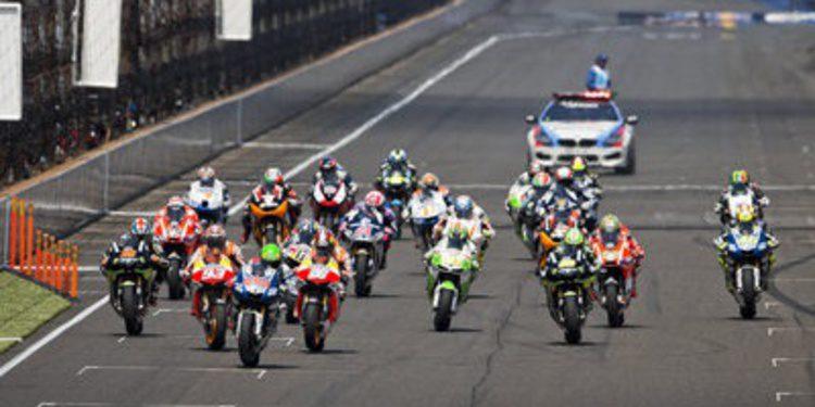 MotoGP tendrá un nuevo trazado en Indianápolis