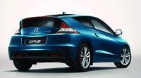 El Honda CR-Z se despide del mercado español