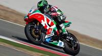 WSBK:  Sam Lowes campeón del mundo de Supersport