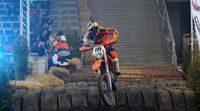 KTM y su equipo para el SuperEnduro 2014