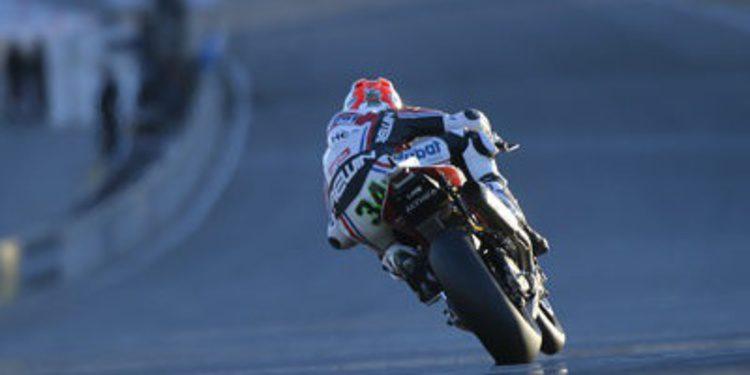 El Mundial de Superbikes cambiará en 2015 bajo la normativa EVO SBK
