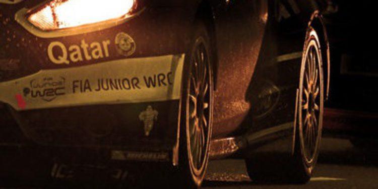 Así está el WRC 2013 tras el Rally de Francia
