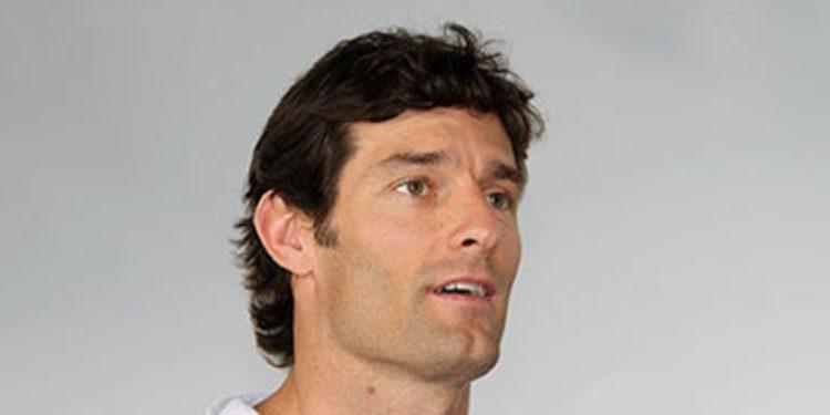 Mark Webber probará el Porsche de LMP1 en enero