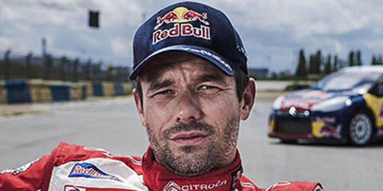 Sebastien Loeb participará en la Copa Porsche en Macao