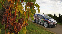 Mads Ostberg no quiere pagar por correr en el WRC