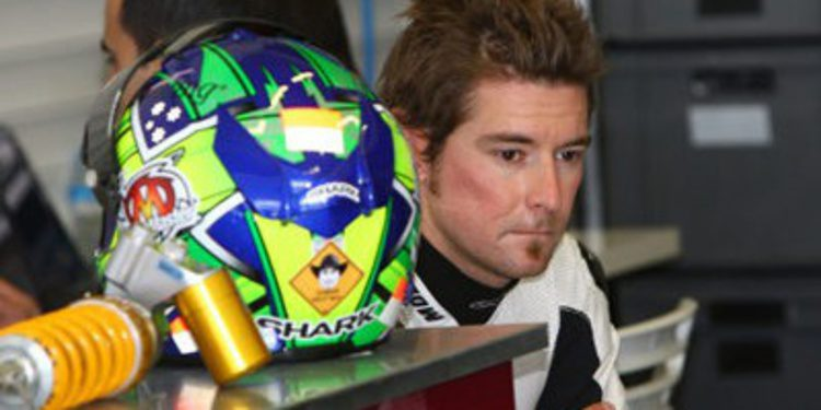 Damian Cudlin con PBM MotoGP en Malasia y Japón