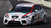 André Couto pilotará para Campos Racing en Macao