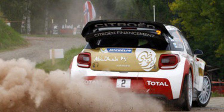 FIA y Red Bull siguen tonteando con el final 1vs1 del WRC