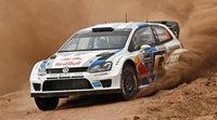 """El Rally de Catalunya volverá a las """"tacticas de salida"""""""