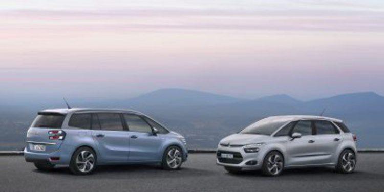 Citroën incorpora el Blue HDI de 150 CV al Picasso